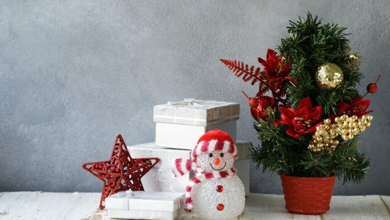 Educación y creatividad para estas Navidades