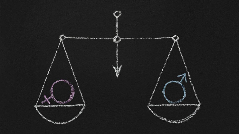 Diferencias de género en los juegos y juguetes