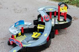 4R Parking Maletín Neumático