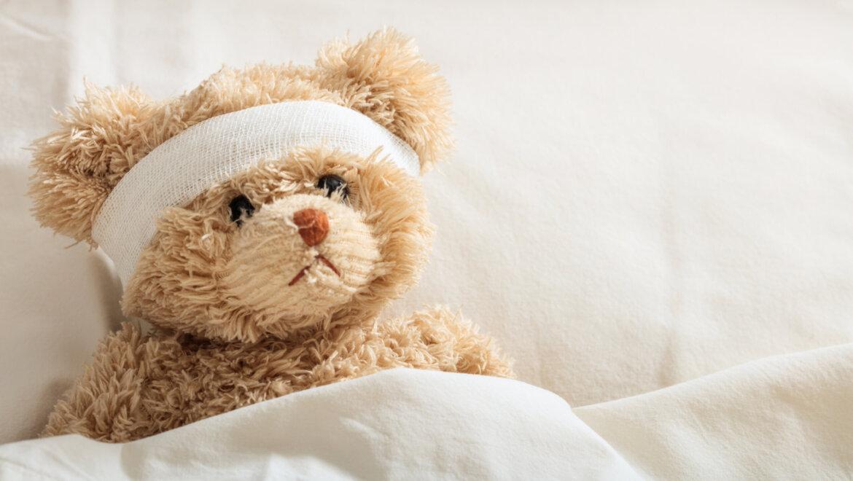 Juego y hospitalización infantil
