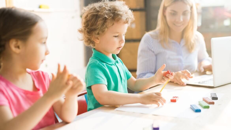 Manualidades con papel para vuestros hijos e hijas