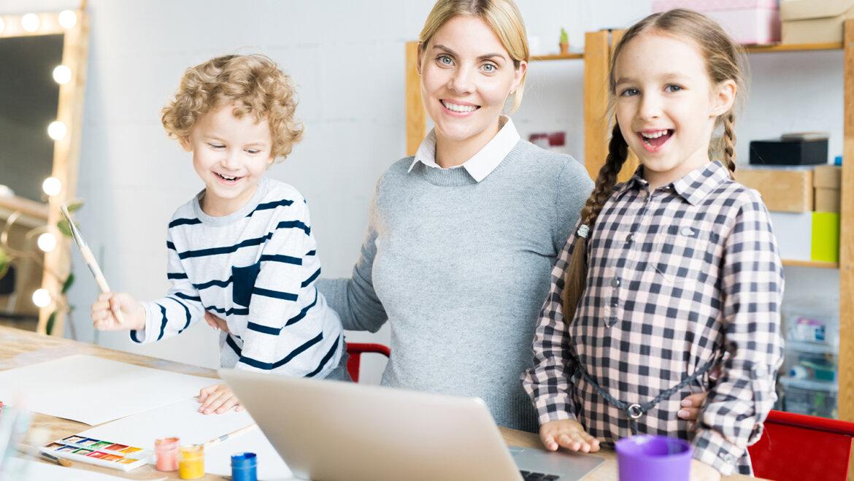 Seguridad en internet para familias con Safety