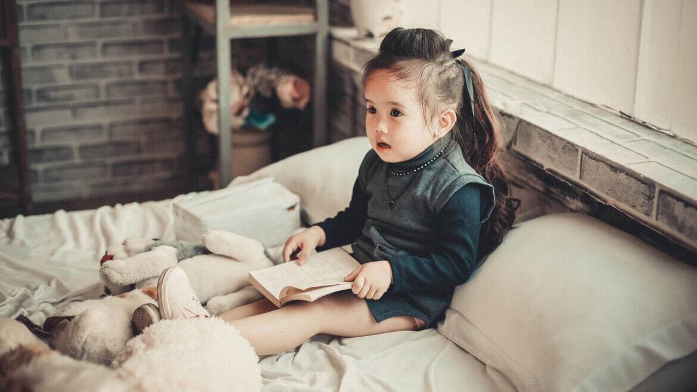5 claves para la rutina de los peques de la casa durante la cuarentena