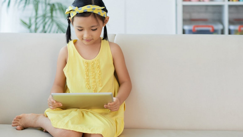 Cómo bloquear una tablet para los niños y las niñas de la casa