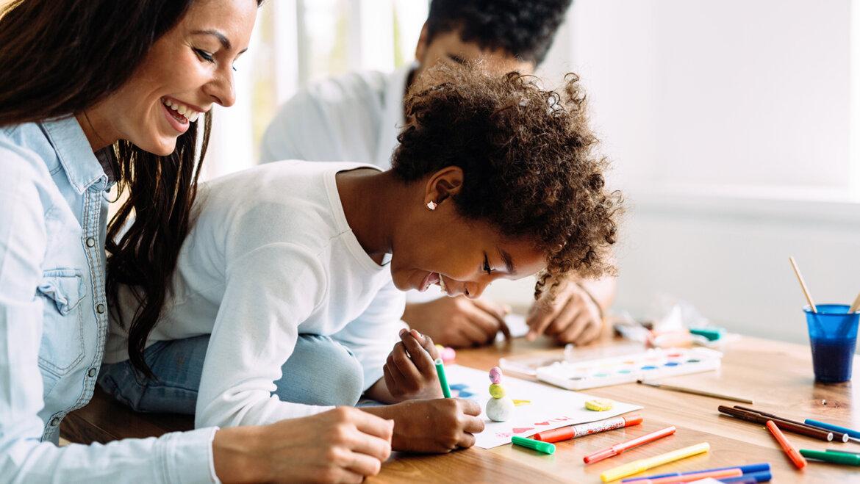 Actividades para desarrollar la creatividad