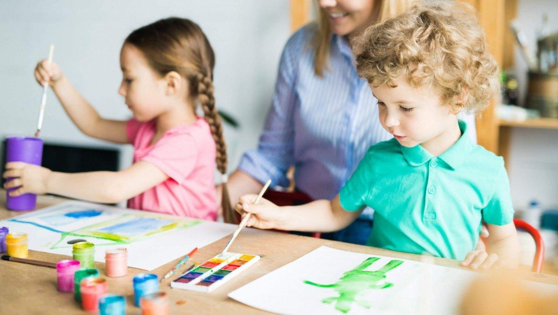 Beneficios y desventajas método Montessori