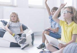 Juegos en inglés para niños y niñas