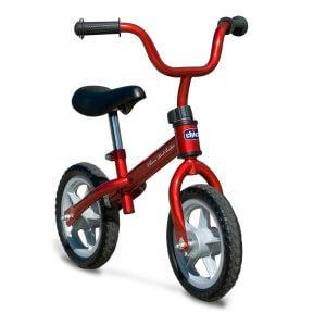 First Bike