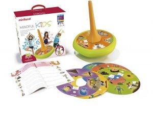 Peonza Mindful kids
