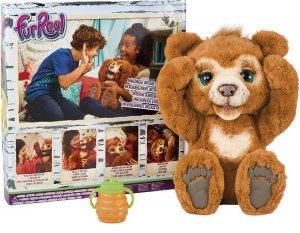 Cubby, el oso curioso